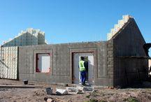 moladi building system / moladi plastic formwork - construction system - building system