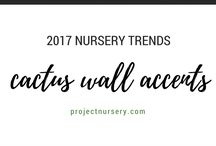 2017 Kids/Nursery Decor Trends