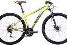 Muj Bicykl