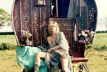 Gypsy wAGON ..... / Nothing evokes romantasism and adventure quite like the word gypsy....