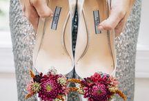 Shoe flora