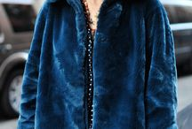 How to blue (colorful) fur