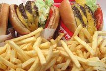 B.E.D. / Raccolta di tutti gli articoli che trattano di Binge Eating Disorder, un disturbo alimentare molto diffuso