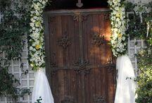 Γάμος Κώστα & Νένας / Γάμος, Διακόσμηση, Ανθοστολισμός στο Κτήμα Κλεοπάτρα