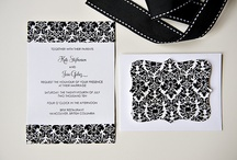 Invitations / by Brandy Godush-Cox