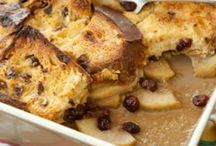 Holiday Brunch / Eggs, pancakes, waffles, casseroles, and more! Start your holiday morning right with a festive brunch! / by Key Ingredient Recipes