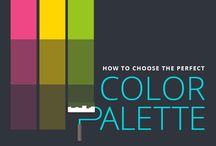 Design / Palette, Color