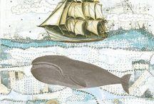 кот и кит
