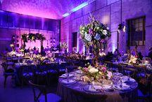 Barnes Foundation Wedding Photographs