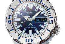 SEIKO WATCHES / All Popular Seiko Watches