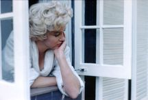 Marilyn Monroe / by Esmeralda Llaca Garcia