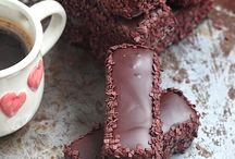 Gâteaux maghrébins