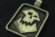 Warhammer Jewelry - eBay