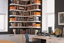 Shelves 4 G & B