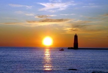 Lighthouses!