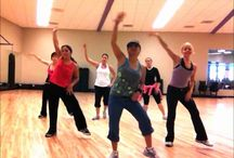 Zumbalicious!!! / Zumba, my favorite work out.  I am an addict.  Z..........all the way!!! / by Ana Gutierrez