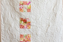 Me and Catherine market quilt