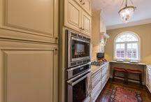 2015 - Galley Kitchen