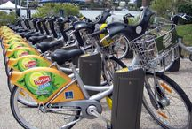 Bike Share Systems