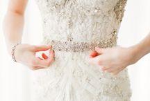 Beautiful wedding things