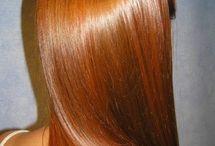Henna Hair