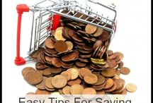 Money Saving Tips / Personal finance for families, creative ways to save, budgeting tips, & practical ideas for how to live well while spending less on almost everything!