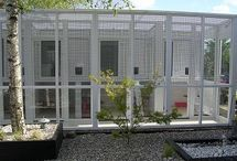 Cattery ideas