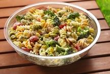 Salads / by Deanna Baker