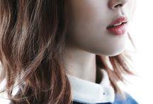 Asian beauties / by Audyta Tamara