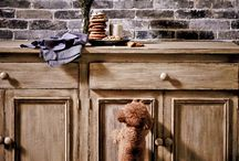 Nest: Farmhouse chic / This rustic collection will warm up any home sixpenny.com