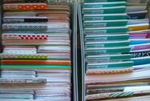 Project Life - Organization / by Sue Trask