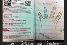Interactive Notebook / Ideas for the notebook