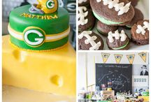 Birthday and Party Ideas / by Teresa Self