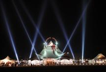 """""""Symphonik' Arlette Gruss 2013  / En 28 années d'existence, le cirque Arlette Gruss est entré par la grande porte dans l'histoire du cirque français et européen.  Et pour l'avenir, faisons confiance à Gilbert Gruss, qui n'arrêtera pas de sitôt d'aller de l'avant et de nous surprendre."""