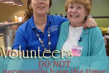 Volunteer Week! / by Doylestown Health