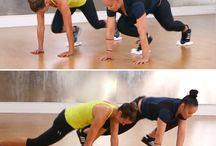 Exercise Ideas