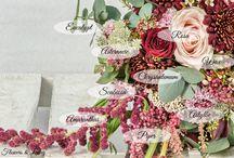 Svatební květiny - Wedding Flowers