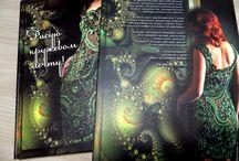 Книга по авторскому ирландскому кружеву .От Аси Вертен!assia62@mail.ru