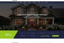 Real Estate Responsive template
