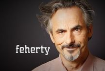 David Feherty / by StateTheatre NJ
