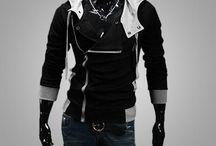 Men's Clothing | Erkek Giyim