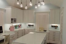 Future Casa: Craft Room