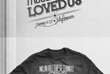 Sweet Tees / by loveistheanswer