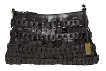 Style Abigail - Braided leather bags / Braided leather bags from Octopus Denmark