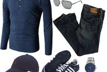 miesten vaatteet Muoti