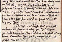 ...to his fans...Salman Khan