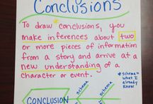 Drawing conclusions / by Monica