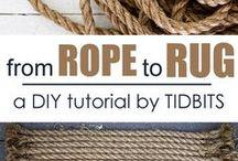 diy - rope