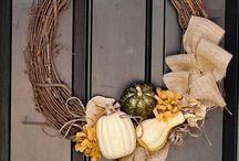 Fall / by Betsy Glick