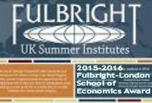 2015-2016 Fulbright-London School of Economics Award & Other Top scholarships / 2015-2016 Fulbright-London School of Economics Award in UK, and applications are submitted till 15th October 2014. s Applications are invited for Fulbright award available for US students in the 2015/2016 academic year. - See more at: http://www.scholarshipsbar.com/2015-2016-fulbright-london-school-of-economics-award.html#sthash.YfwGTtYo.dpuf